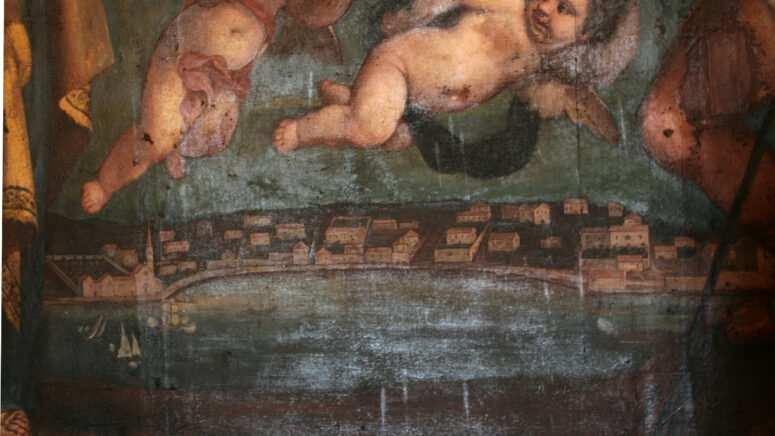 Ragusium – novi Epidaur